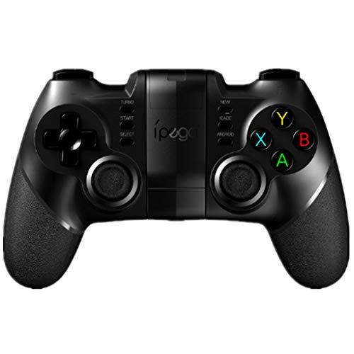 Cuifress IPEGA PG-9076 Wireless Bluetooth Game Controller with 2.4G Wireless Receiver