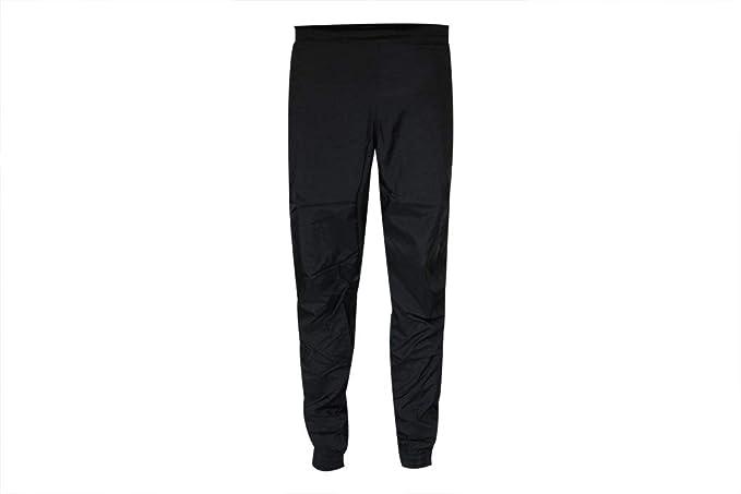 the best attitude 9fb35 5d4dd Nike Pantalones de Traje de Hombre Sportswear en Tela Negra AJ2300-011  Amazon.es Ropa y accesorios