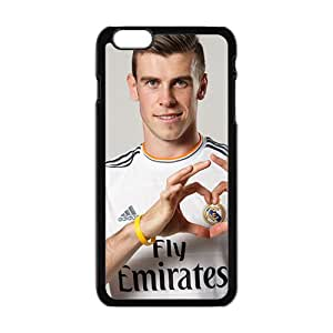 Fly Emirates Love New Style HOT SALE Comstom Protective case cover For iPhone 6 Plus