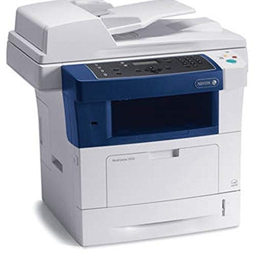 XEROX WorkCentre 3550X / 3550/X / 3550 All-in-One Laser Printer/Scanner/Copier/Fax - Heavy Duty - Refurbished by Xerox - 90 Day ON SITE XEROX Warranty - Delivery Included - ONLY ()