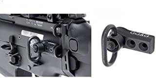 product image for GG&G GGG-1584 Scar QD Rear Sling Attachment w/Angular Swivel