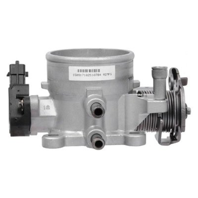 A1 Cardone 67-1025 Remanufactured Throttle Body, 1 Pack by A1 Cardone