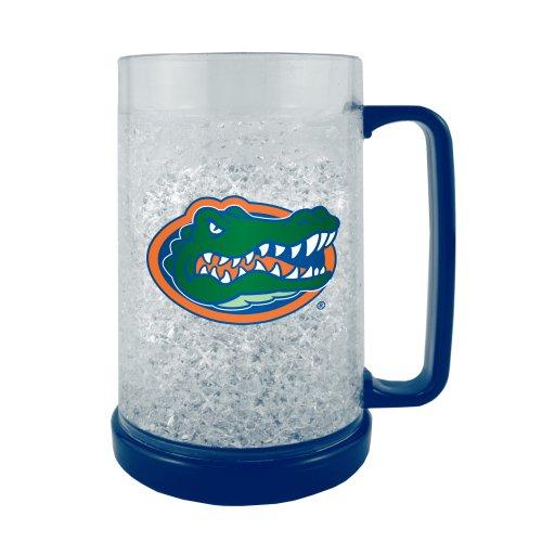 NCAA Florida Gators Freezer Mug, 16-ounce ()