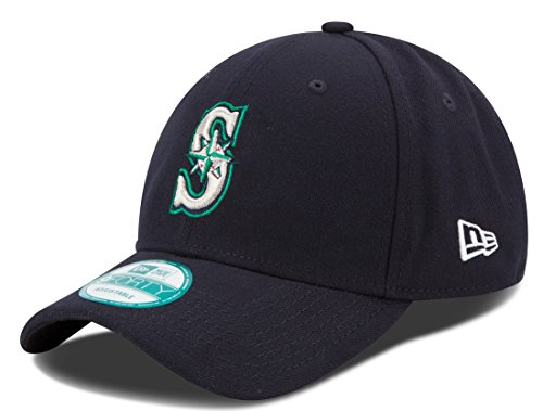 MLB The League Seattle Mariners Game 9Forty Adjustable - Cap Game Adjustable