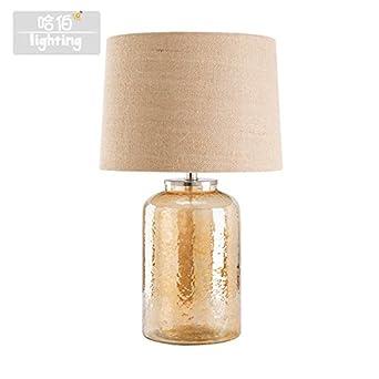Kai Nachttisch Lampe Nordic Minimalistischen Wohnzimmer Glastisch