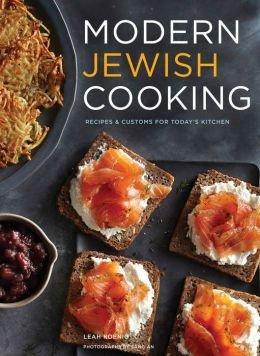 modern jewish cooking - 8