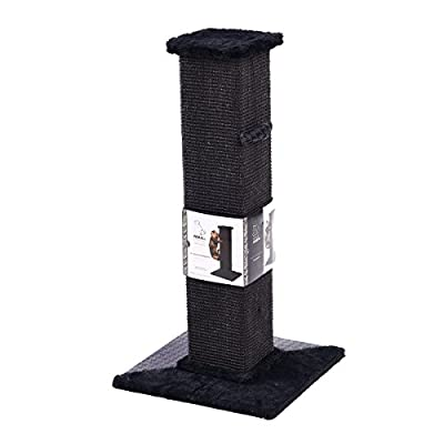 Cat Scratching Post PAWZ Road 32″ Cats Ultimate Scratching Post [tag]