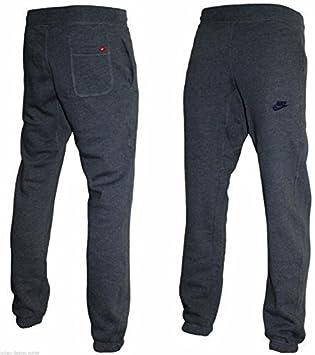 Jog Fleece Chándal Pantalón Nike Gris Para Hombre xnaq0wagH