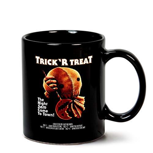 Trick 'r Treat Halloween Mashup Mug -