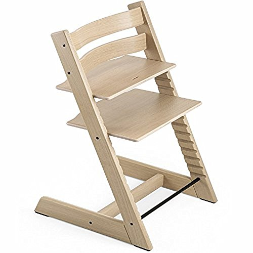 Stokke Tripp Trapp Harness (Stokke Tripp Trapp Chair Oak, White)