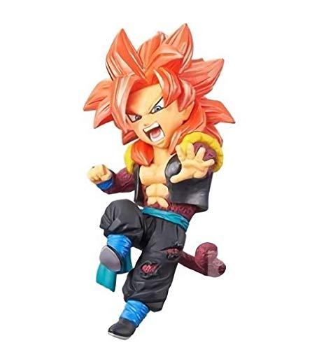 Super Dragon Ball Heros Ss4 Gogeta World Collectible Figure Wcf Xeno Vol 3 Banpresto