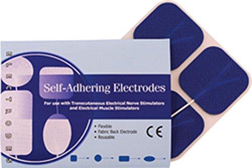 Self Adhering Electrodes (Electrodes Self-Adhering Electrode, 2