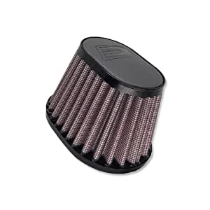 Amazon Com Dna Universal Air Filter Grey Leather Top