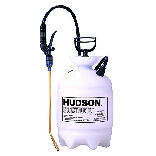 Hudson 90182 Constructo 2 Gallon Sprayer Poly