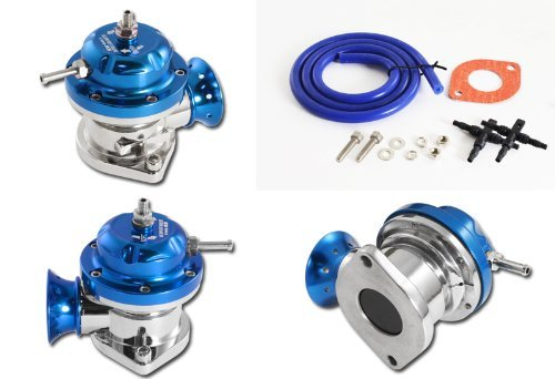 XS-Power Universal Type-RS Blue Turbo Blow Off Valve BOV ssauto037