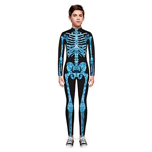 Original Cosplay Ideas - charmsamx Kids Halloween Jumpsuit Cosplay Costume