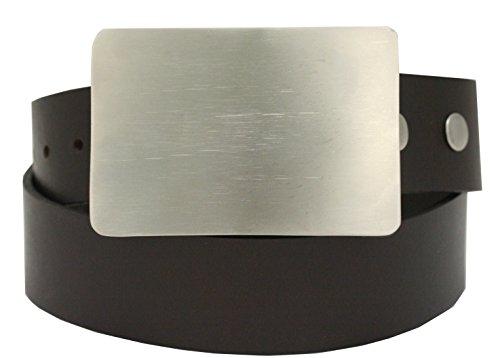 Led Light Up Belt Buckle