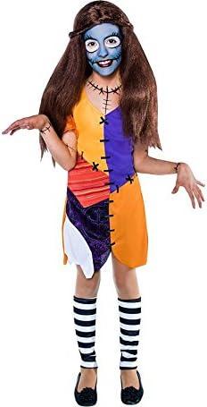 Disfraz de Saly para niña: Amazon.es: Juguetes y juegos