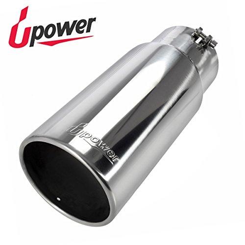 (Universal Diesel Trucks Car Exhaust Tip 5