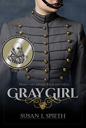 Gray Girl: Honor isn't always black and white