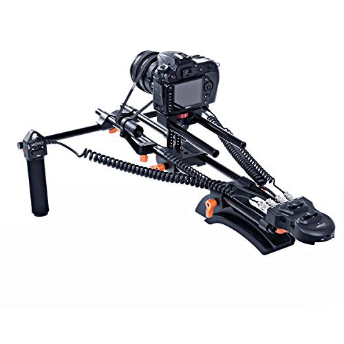 Movo Photo MFF300 Motorized Follow Focus and Zoom Control Vi