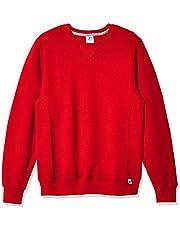 Russell Athletic Men's Dri Power Fleece Crew-Neck Sweatshirt