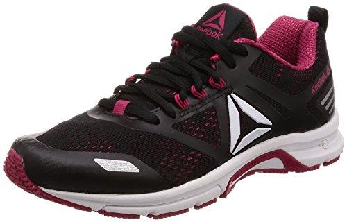 Scarpe da Rose Reebok Runner robusto corsa nero 000 da multicolore Ahary donna bianco tEEOqP6w