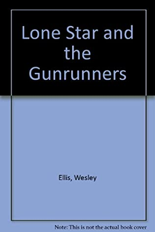book cover of The Gunrunners