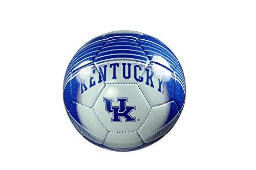 University Kentucky Jersey - University of Kentucky Official Licensed Soccer Ball Size 5 -01-2