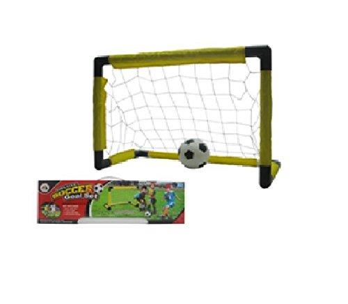 Lucky Stars Sport Soccer Goal Set