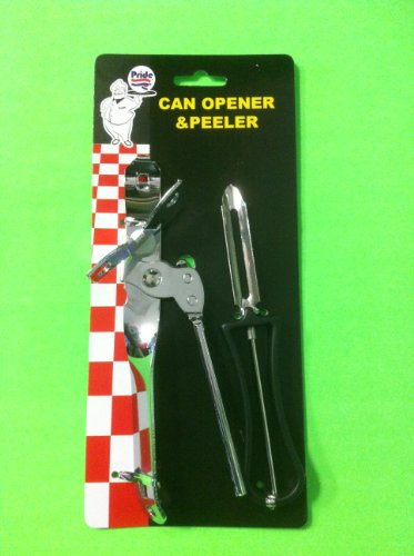 PRIDE CAN OPENER PEELER SET product image