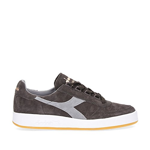 Diadora Dark N°43 Brown In Italy After B Suede Made elite Sw8nxrqgS