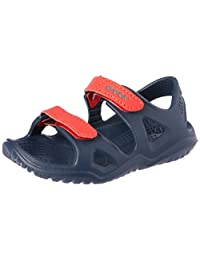 Crocs Unisex-Child Swiftwater River Sandal Clog