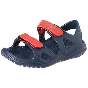 Crocs Kids' Swiftwater River Sandal Clog