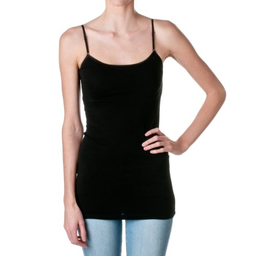 Active USA Basic Womens Cami product image