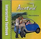 Aventura! 1, Funston, James F. and Bonilla, Alejandro Vargas, 0821939718