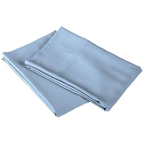 body pillow cover light blue - 2