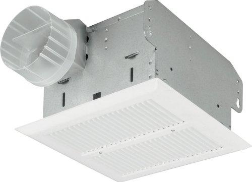 Broan HD80 Heavy Duty Ventilation Fan, 80 CFM 2.5 Sones