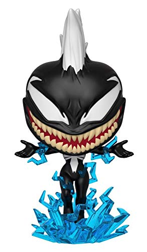 Pop! Bobble Marvel Venom S2 - Storm