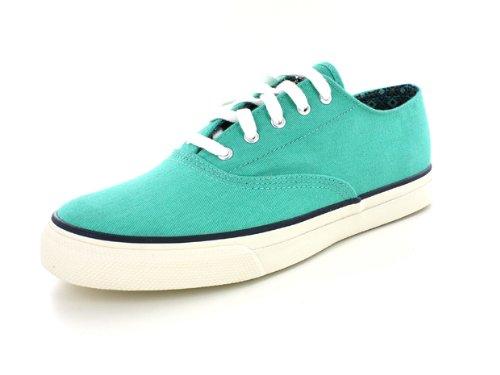 Sperry Top-sider Donna Giada Tela Cvo Sneaker Jade