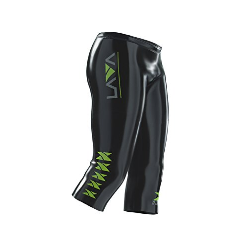 Xterra Wetsuits Lava Pants Triathlon Wetsuit Pants, Large