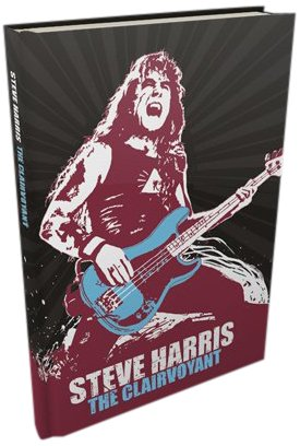 STEVE HARRIS - THE CLAIRVOYANT