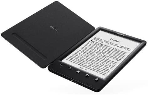 SONY PRS-T3 - negro - WiFi - Lector eBook + funda + PRSA-CL30 ...