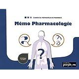 Mémo Pharmacologie