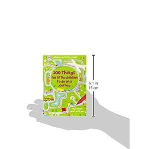 100 Things for Little Children...