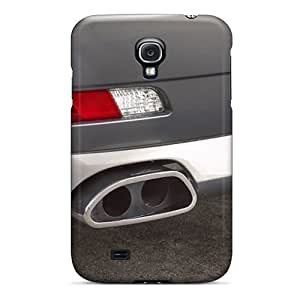 For Galaxy Cases, High Quality Grey Ac Schnitzer Bmw Acs6 Exhaust For Galaxy S4 Covers Cases