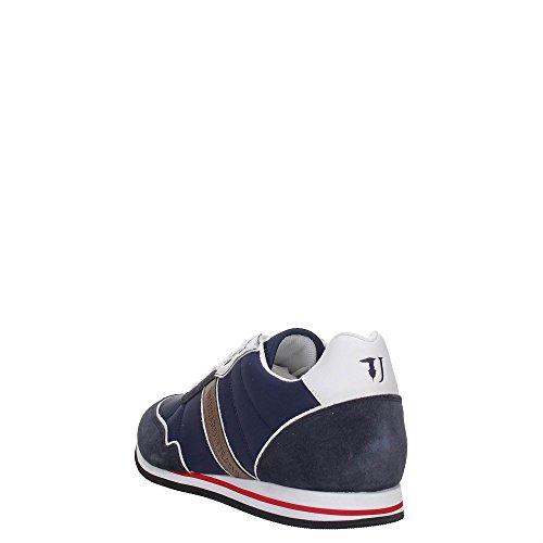 Trussardi Jeans 77S524 Sneakers Hombre Blue