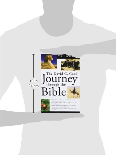 Workbook bible worksheets for middle school : The Victor Journey through the Bible: V. Gilbert Beers ...