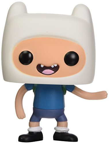 Funko POP! Vinyl Adventure Time Finn Figure
