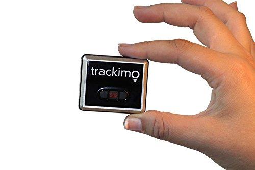Trackimo TRKM002 (TRK-100) GPS Tracker Locator + USB